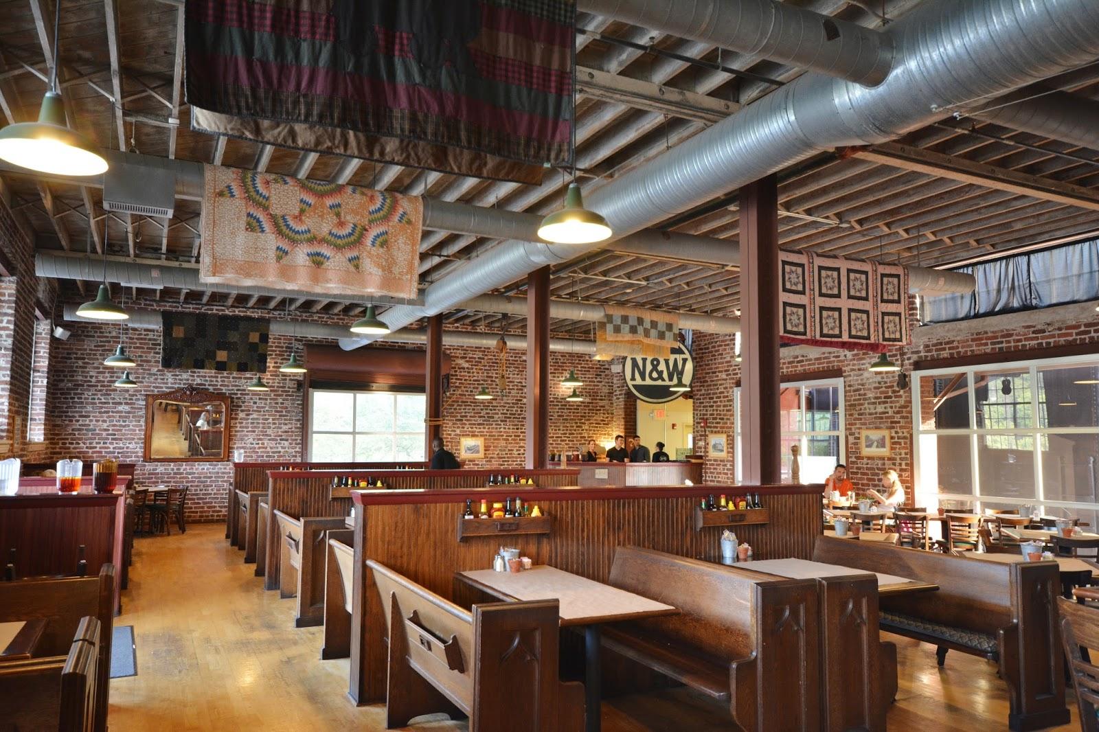 Best Restaurants Lynchburg Va