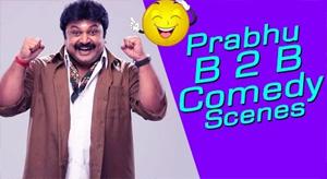 Prabhu Back 2 Back Comedy Scenes – Aruvadai Nall