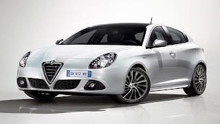 Dream Fantasy Cars-Alfa Romeo Giulietta 2012