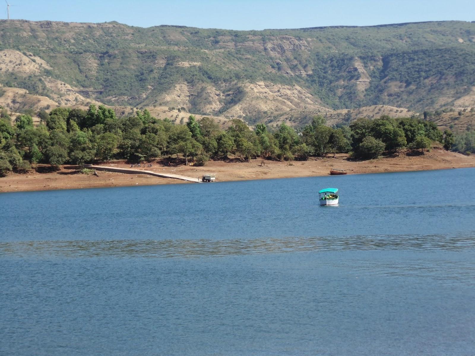 A short ride to tapola - Mini Kashmir of Maharashtra