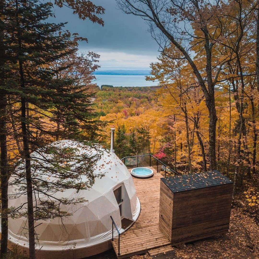 01-Exterior-View-Domes-Charlevoix-Eco-Friendly-Geodesic-Dome-Tourist-Accommodation-www-designstack-co