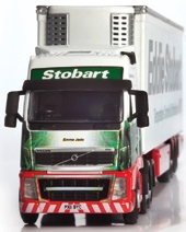 Eddie Stobart lorry