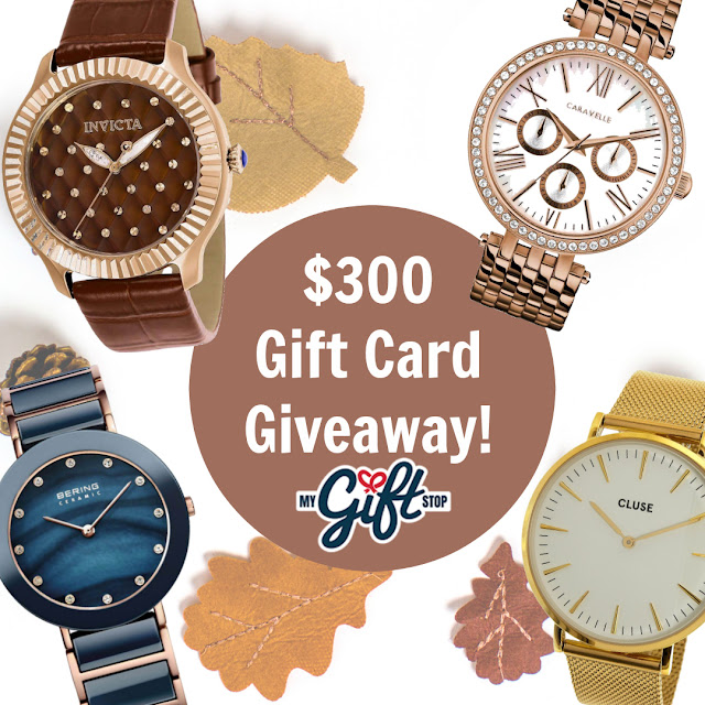 Fashion Favorite Watches For Fall, Plus A $300 Gift Card Giveaway By Barbies Beauty Bits