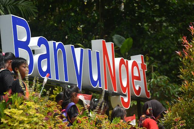 Baru Diluncurkan Ecowisata BanyuNget Dibanjiri Pengunjung