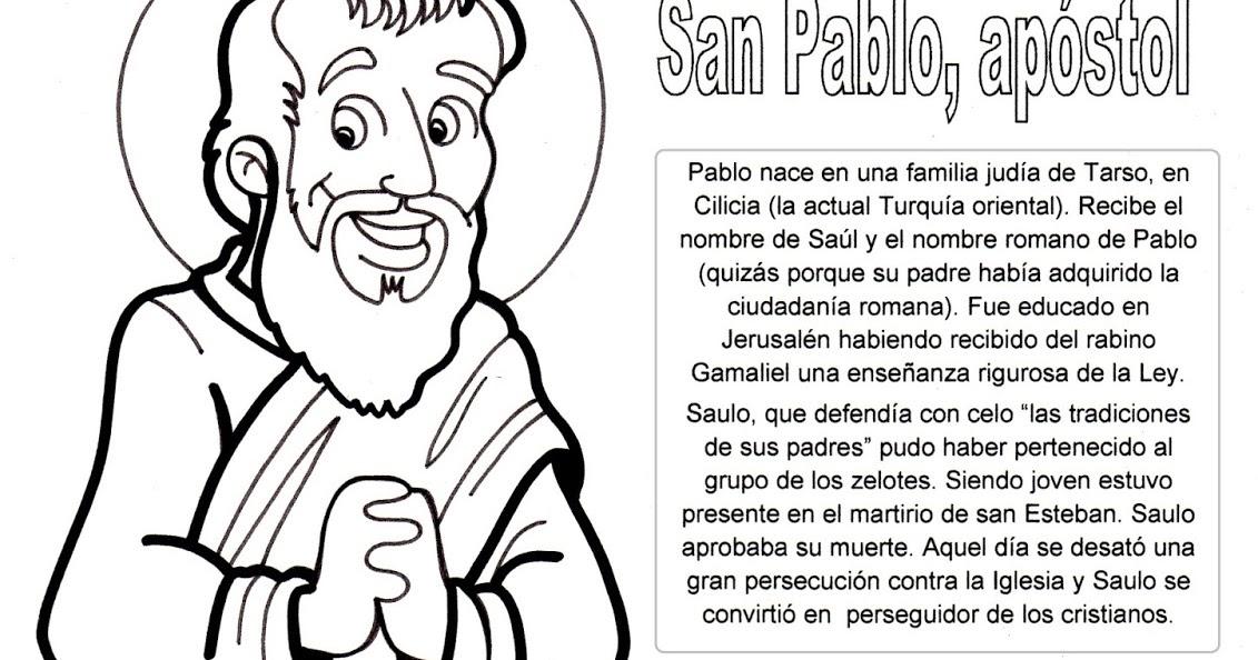 Blog Cat 211 Lico Gotitas Espirituales El Ap 211 Stol San Pablo