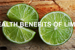 Health Benefits of Limes that are Useful for you