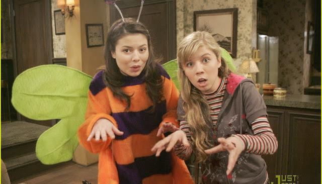 Gritando en Halloween (Temporada 1 x 7)