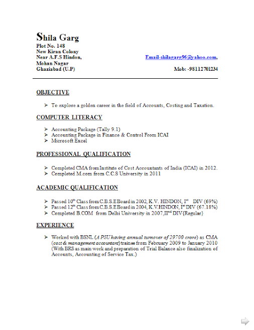 cma student resume sample sample template example of beautiful    cma student resume sample