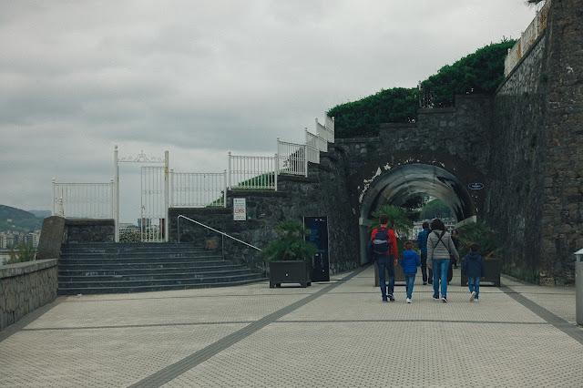 ミラマール宮殿(Palacio de Miramar)