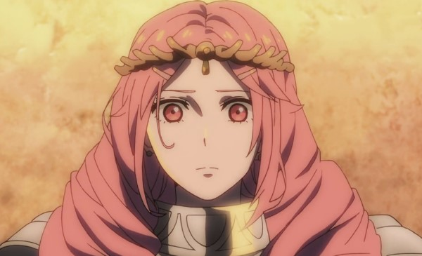 Chain Chronicle: Haecceitas no Hikari – Subtitle Indonesia Episode 03
