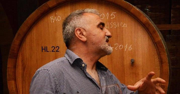 Old Vine Vs. Old Wine: A Modern-Day Dilemma