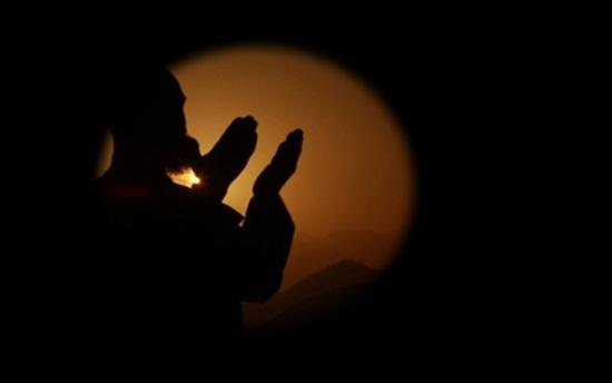 Waktu yang mustajab untuk berdoa dibulan puasa ramadhan