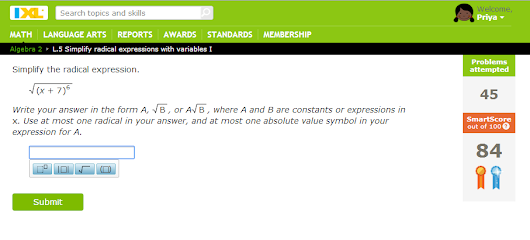 Why IXL Math is highly ineffective without prior knowlegde