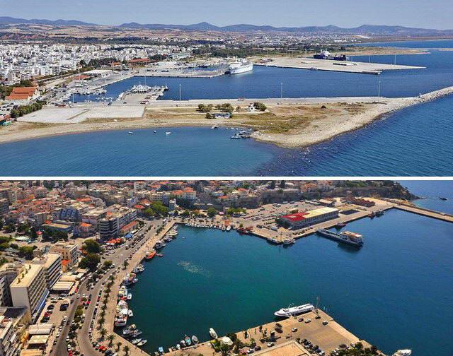Λιμάνια Αλεξανδρούπολης και Καβάλας: Ποιος θα ενδιαφερθεί επιτέλους να συνεργαστούν;
