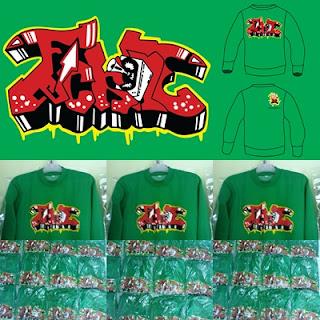 Sweater Tanpa Kupluk SMP PUTRA PAKUAN BOGOR ~ FuckOne 791 Bogor