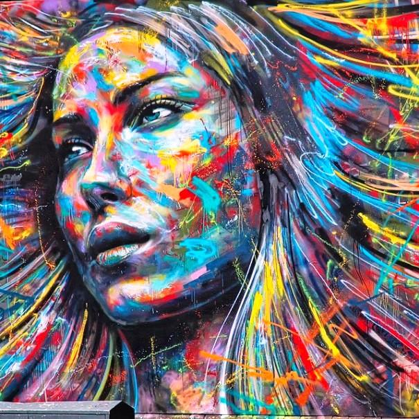Cool Stuff Corn: 2012 Colorful Street Art - photo#10