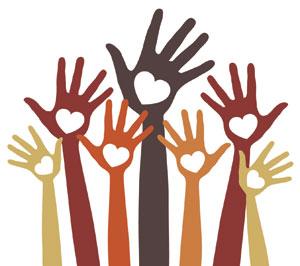 Journée mondiale du bénévolat, le 5 décembre