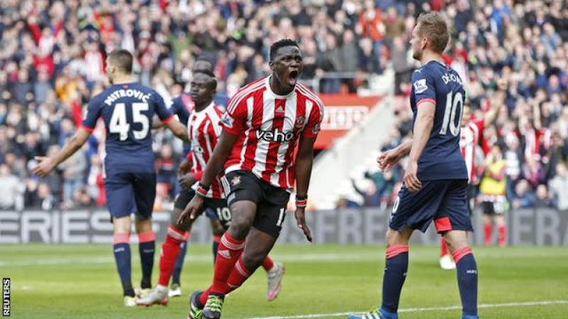 Tottenham sign Victor Wanyama on a five-year deal