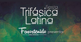 Fiesta trifásica latina