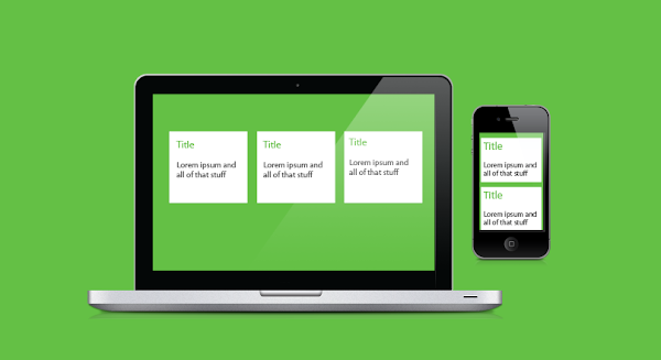 Mengatur Tampilan Mobile Dengan CSS