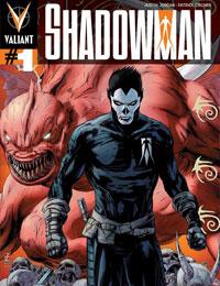 Shadowman (2012)