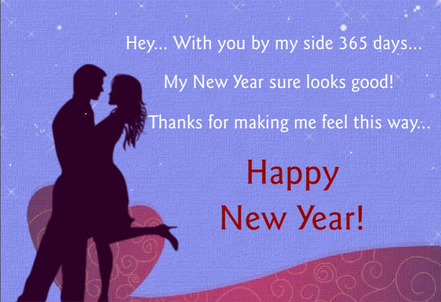 Best Happy New Year Quotes !!! Happy New Year 2018 Quotes For Boyfriend And Girlfriend