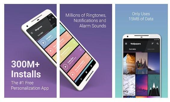 10 Aplikasi Nada Dering Gratis Terbaik Untuk Android 2019