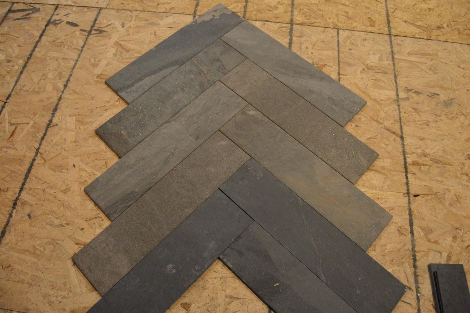 House Dash Home Herringbone And Tile And Sickness