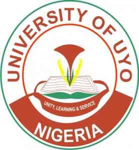 UNIUYO Post UTME Admission Screening Timetable 2018/19