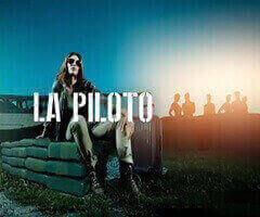 La piloto Capítulo 15 - Univision
