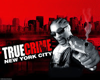 True Crime New York City PC Full Version