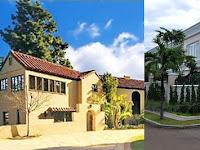 Deretan 5 Rumah Termewah Milik Artis Indonesia, Nomor 4 Mirip Istana Bogor
