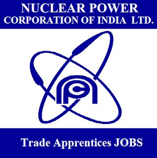 Nuclear Power Corporation of India Limited, NPCIL, Trade Apprentice, 10th, ITI, Maharashtra, freejobalert, Sarkari Naukri, Latest Jobs, npcil logo