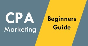 CPA Marketing untuk Pemula (Panduan Lengkap )