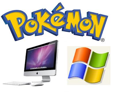 pokemon for pc free download