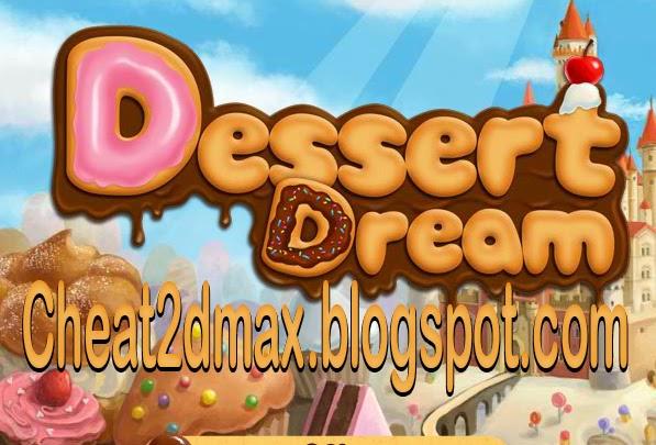 Dessert Dream on facebook