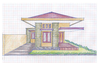 view of simple house plan 12