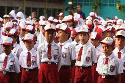 Tahun 2020 Seluruh Sekolah Terapkan Sehari Penuh