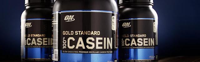 بروتين الكازين