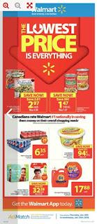 Walmart this Week Thu Jan 18 – Wed Jan 24, 2018