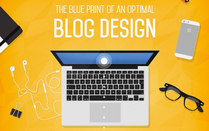How to make a perfect and engaging blog design and layout that people want to read.