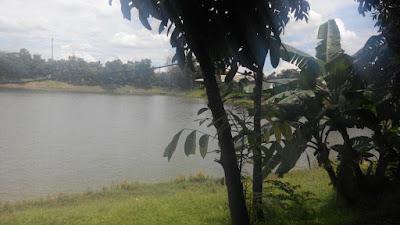 Danau ELok Cakung
