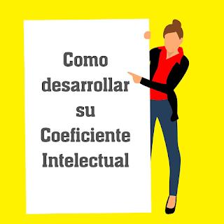 Desarrollo del Coeficiente Intelectual
