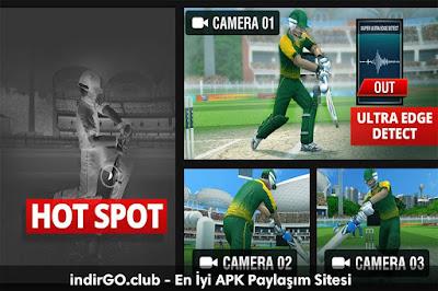 World Cricket Championship 2 APK Para Hileli