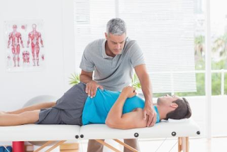 extreme lower back pain