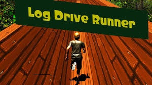 Log Drive Runner PC Game Download