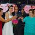 #NossaFestaOSantarritense: Casamento de Rose e Thiago Peruzzi