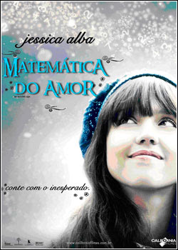 Matemática do Amor DVDRip AVI Dual Áudio