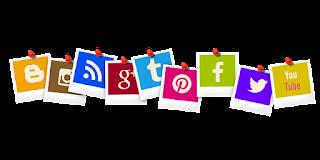 Cara Membuat Share Button di Blogger: Di Bawah Judul, Di Atas Artikel dan Di Bawah Artikel