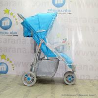 Junior L'abeille A817 Vebee Baby Stroller
